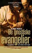 """""""De gnostiske evangelier - evangeliene Kirken ikke ville bruke"""" av Elaine Pagels"""