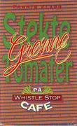 """""""Stekte grønne tomater på Whistle Stop Cafe"""" av Fannie Flagg"""