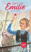 """""""Emilies valg"""" av Anne-Lill Vestgård"""