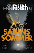 """""""Satans sommer"""" av Kim Faber"""