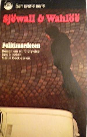 """""""Politimorderen"""" av Maj Sjöwall"""