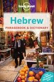 """Hebrew phrasebook"" av Klara Ilane Wistinetzki"