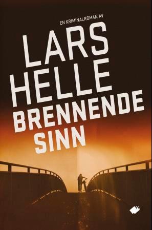 """""""Brennende sinn"""" av Lars Helle"""