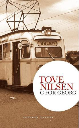 """""""G for Georg - roman"""" av Tove Nilsen"""