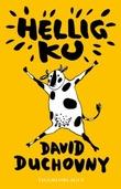 """""""Hellig ku"""" av David Duchovny"""