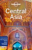 """""""Central Asia"""" av Stephen Lioy"""