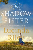 """The shadow sister"" av Lucinda Riley"