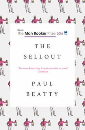 """""""The sellout"""" av Paul Beatty"""