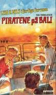 """""""Piratene på Bali"""" av Tor Torkildsen"""