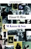 """""""M. Kanne & Søn"""" av Einar O. Risa"""