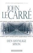 """""""Den usynlige spion"""" av John Le Carré"""