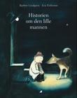 """""""Historien om den lille mannen"""" av Barbro Lindgren"""