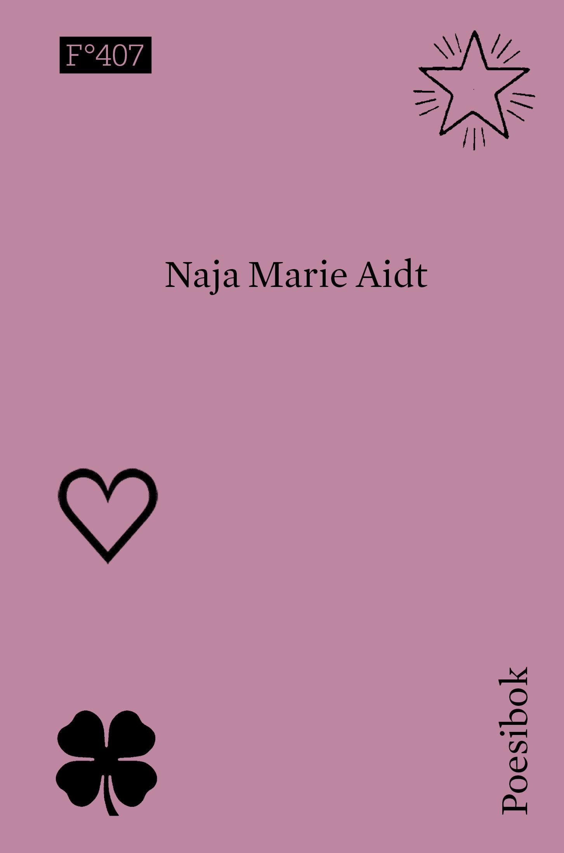 """""""Poesibok"""" av Naja Marie Aidt"""