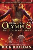 """The house of Hades"" av Rick Riordan"