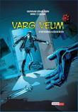 """Varg Veum - vintermassakren"" av Gunnar Staalesen"