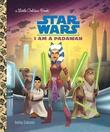 """""""Star Wars: I Am a Padawan"""" av Ashley Eckstein"""