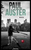 """""""4 3 2 1"""" av Paul Auster"""