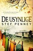 """""""De usynlige"""" av Stef Penney"""