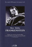 """Frankenstein, eller Den moderne Promethevs"" av Mary Shelley"