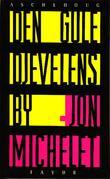 """""""Den gule djevelens by - kriminalroman om et øksemord i Brooklyn, roman fra kapitalismens høyborg"""" av Jon Michelet"""