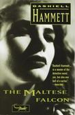 """""""The Maltese Falcon (Vintage Crime)"""" av Hammett"""