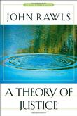 """A Theory of Justice Original Edition"" av John Rawls"