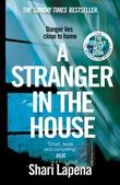 """""""A stranger in the house"""" av Shari Lapeña"""