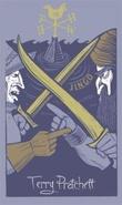 """""""Jingo -  a Discworld novel 21"""" av Terry Pratchett"""