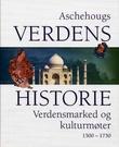 """""""Aschehougs verdenshistorie. Bd. 9 verdensmarked og kulturmøter"""" av Niels Steensgaard"""