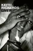 """""""Livet"""" av Keith Richards"""