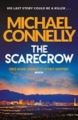 """""""The scarecrow"""" av Michael Connelly"""