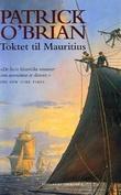 """""""Toktet til Mauritius"""" av Patrick O'Brian"""
