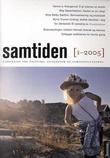 """""""Samtiden. Hefte 1 2005 - tidsskrift for politikk, litteratur og samfunnsspørsmål"""" av Knut Olav Åmås"""