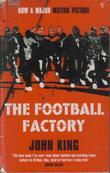"""""""The football factory"""" av John King"""