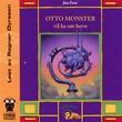 """""""Otto monster vil ha søt hevn"""" av Jon Ewo"""