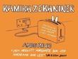 """""""Kamikazekaniner"""" av Andy Riley"""