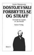 """Forbrytelse og straff 2. Bd. 25"" av Fjodor Mikhajlovitsj Dostojevskij"
