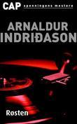 """""""Røsten"""" av Arnaldur Indriðason"""