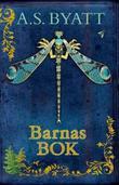 """""""Barnas bok"""" av A.S. Byatt"""