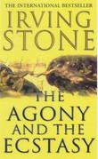 """The Agony and the Ecstasy"" av Irving Stone"