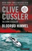 """Blodrød himmel"" av Clive Cussler"