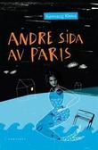 """""""Andre sida av Paris"""" av Rønnaug Kleiva"""