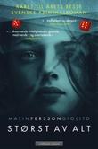 """""""Størst av alt et rettssalsdrama"""" av Malin Persson Giolito"""