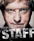 """""""Staff"""" av Håvard Rem"""