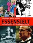 """""""Essensielt - litteraturens og filmens klassikere"""" av Ane Farsethås"""