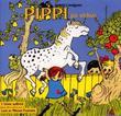 """""""Pippi på sirkus"""" av Astrid Lindgren"""