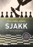 """""""Sjakk spillenes konge"""" av Eivind Riise Hauge"""