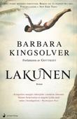 """""""Lakunen - roman"""" av Barbara Kingsolver"""