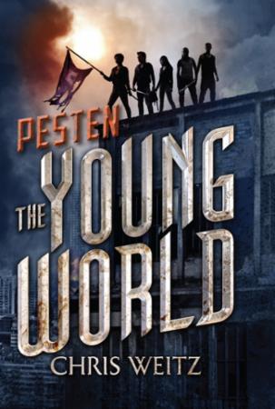 """""""Pesten - the young world"""" av Chris Weitz"""