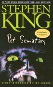 """Pet Sematary"" av Stephen King"